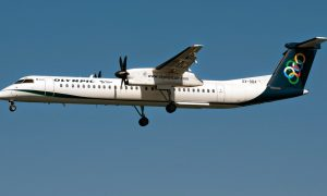 Προσφορά της Olympic Air: Καλαμάτα – Θεσσαλονίκη από 41 ευρώ!