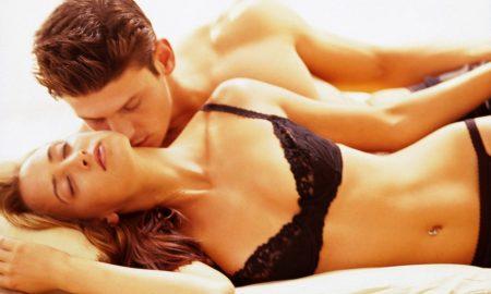 Αυτές είναι οι 7 συμβουλές για να ανακτήσετε τη διάθεση για σεξ!