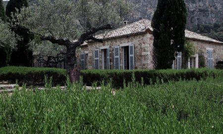 Άνοιξε για συγγραφείς και ποιητές η οικία του Πάτρικ Λη Φέρμορ στην Καρδαμύλη