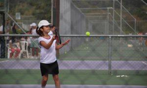 Ομιλος Αντισφαίρισης Καλαμάτας: Εντυπωσίασε η Βάσια Μιχαλοπούλου με 4 νίκες!