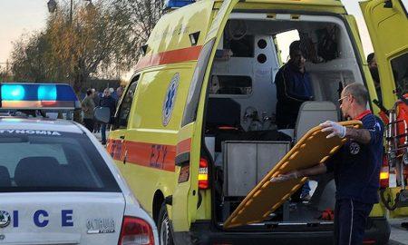 M.Mαντίνεια: Αυτοκίνητο έπεσε από γκρεμό στη θάλασσα- Νεκρός ο 20χρονος οδηγός