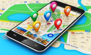Σε έναν κρυμμένο χάρτη στο κινητό σας καταγράφονται όλα τα μέρη που έχετε βρεθεί…