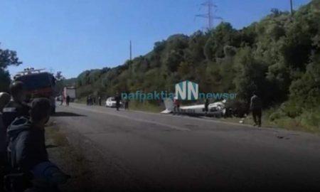Δύο οι νεκροί από την πτώση του μονοκινητήριου αεροπλάνου στο Σκάλωμα