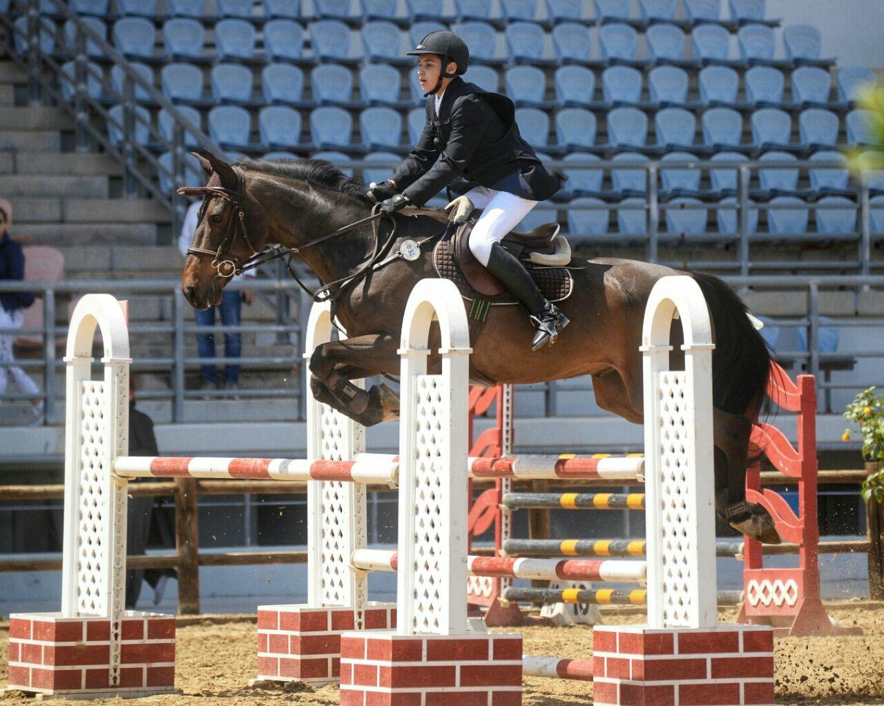 Ιππικός Όμιλος Καλαμάτας: Σταθερά στις επιτυχίες στο Πρωτάθλημα