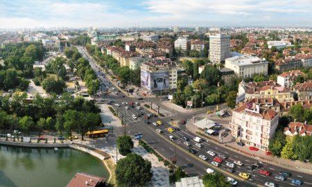 Το Σωματείο Εργατοϋπαλλήλων Καπνοβιομηχανίας Καρέλια στη Βουλγαρία