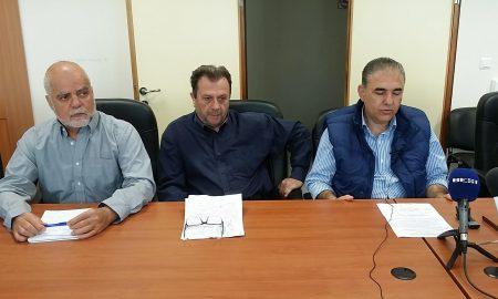 Το Εργατικό Κέντρο Καλαμάτας συμμετέχει στις κινητοποιήσεις της Μεγαλόπολης