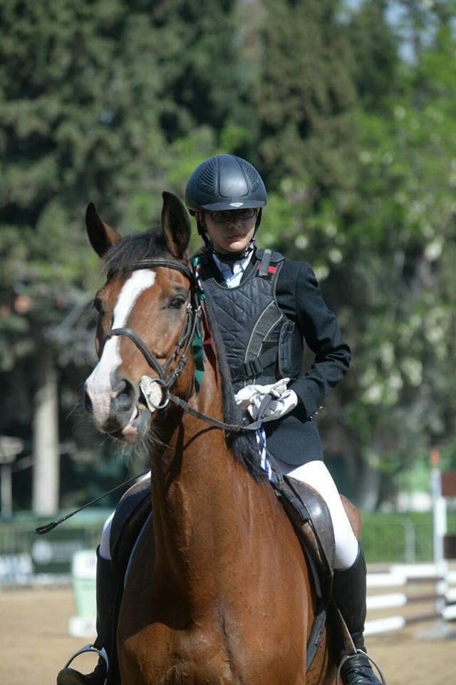 Ιππικός Όμιλος Καλαμάτας: Πήρε 3 χρυσά και 2 χάλκινα μέσα στο σαββατοκύριακο!