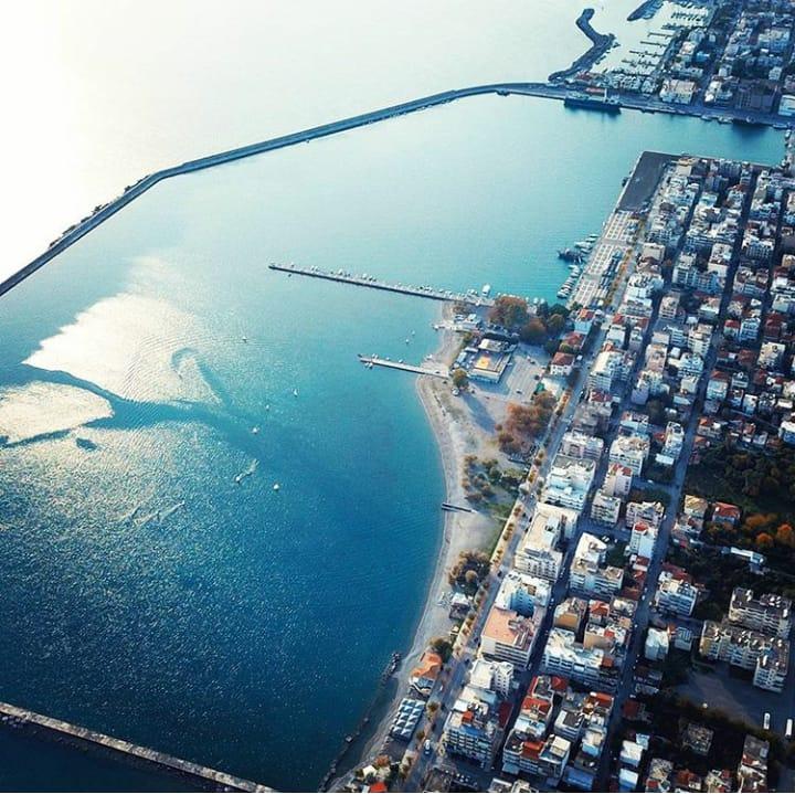 Σχέδιο Βιώσιμης Αστικής Κινητικότητας (ΣΒΑΚ) για την Καλαμάτα (2)