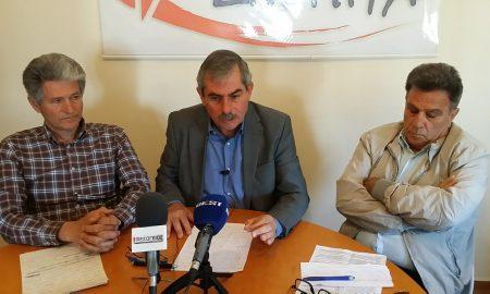 Κάλεσμα της ΛΑΕ για συμμετοχή στην διαμαρτυρία κατά της πώλησης της ΔΕΗ