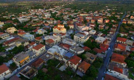 Δήμος Οιχαλίας: Σχέδιο Δράσης Αειφόρου Ενέργειας