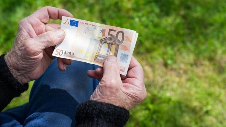 Εγκρίθηκε κονδύλι 66,3 εκατ. ευρώ για την πληρωμή του Κοινωνικού Εισοδήματος Αλληλεγγύης