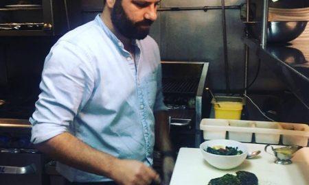 """Στο """"Πρωινό"""" ο Kαλαματιανός σεφ που έχει κατακτήσει το Μαϊάμι με τις δημιουργίες του (βίντεο)"""
