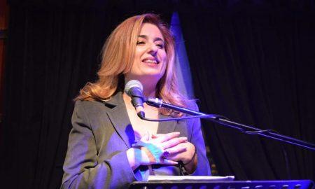 ΔΗΜ.ΤΟ Ν.Δ: Υποψήφια πρόεδρος και πάλι η Α. Σκλήκα
