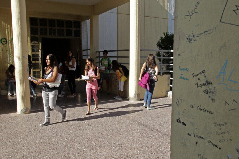 ΟΟΣΑ: Στην Ελλάδα το 99% των μαθητών της Γ' Λυκείου πηγαίνει φροντιστήριο