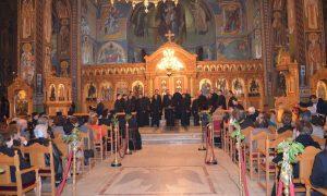 Mε κατάνυξη η 24η θρησκευτική χορωδιακή συνάντηση