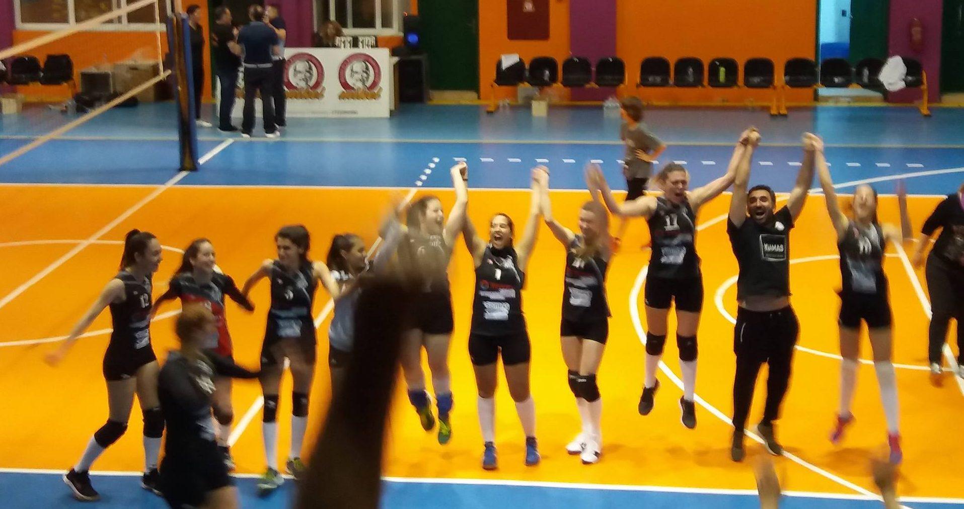 Απόλλωνας Καλαμάτας: Με ψυχή αναδείχθηκε πρωταθλήτρια Πελοποννήσου