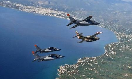 """Καμμένος για 120 ΠΕΑ: """"Η Καλαμάτα μετατρέπεται στη μεγαλύτερη Στρατιωτική Ακαδημία της Ευρώπης"""""""
