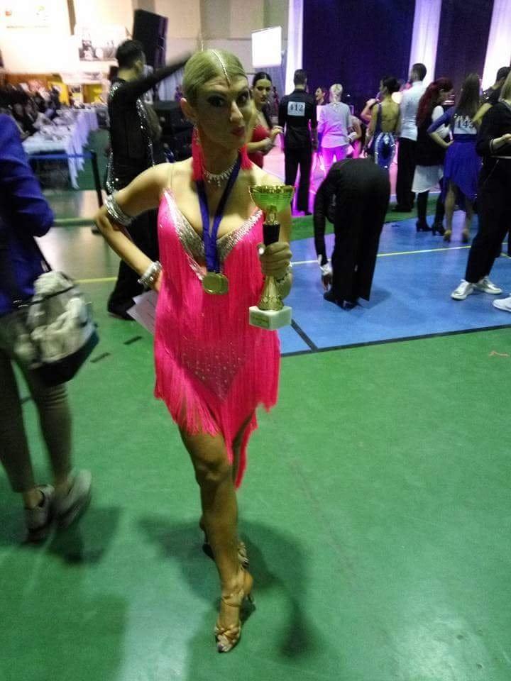 Πρωτιές και διακρίσεις από τους χορευτές της Καλαμάτας!