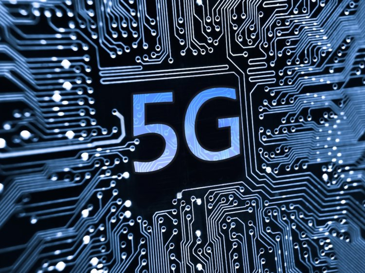 5G: Η επόμενη γενιά στην κινητή τηλεφωνία