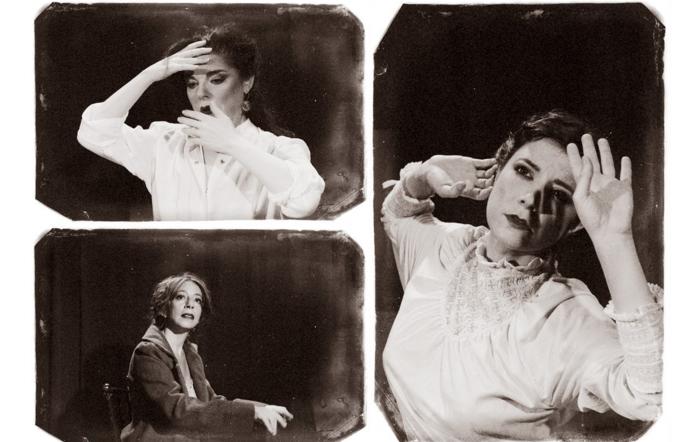 """ΔΗΠΕΘΕΚ: """"Επάγγελμα πόρνη"""" και """"Camille Claudel Mudness"""""""