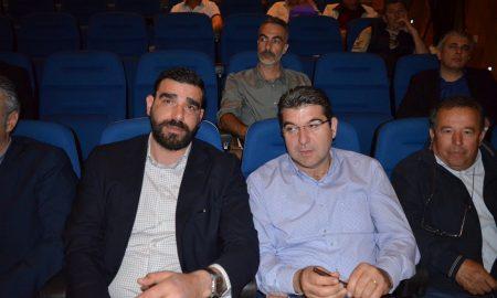 """Κωνσταντινέας: """"Εδώ και 3 χρόνια έχουν έρθει αμέτρητοι Υπουργοί και Γεν. Γραμματείς"""""""