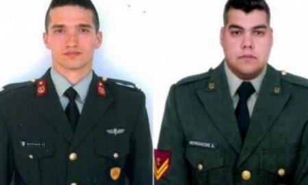 Δήλωση Αλέξη Τσίπρα για τους δύο Έλληνες στρατιωτικούς