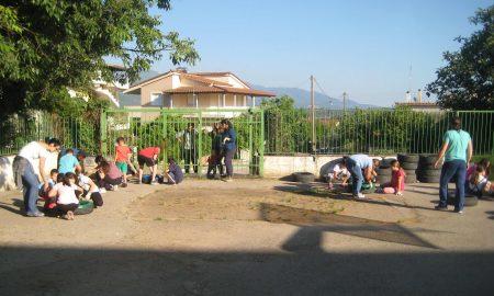 Ξεκίνησε η δράση Let's do it Greece στο Δήμο Οιχαλίας