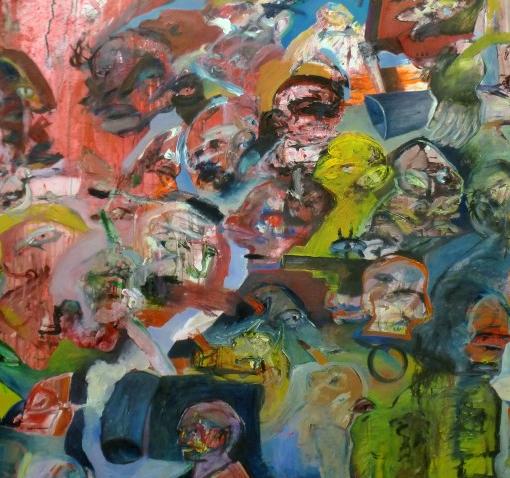 Έκθεση έργων καθηγητών και σπουδαστών της Σχολής Καλών Τεχνών στην Καλαμάτα