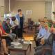 Δέσμευση Κουρουμπλή για να βρεθεί λύση για τα δεδουλευμένα των 7 εργαζομένων