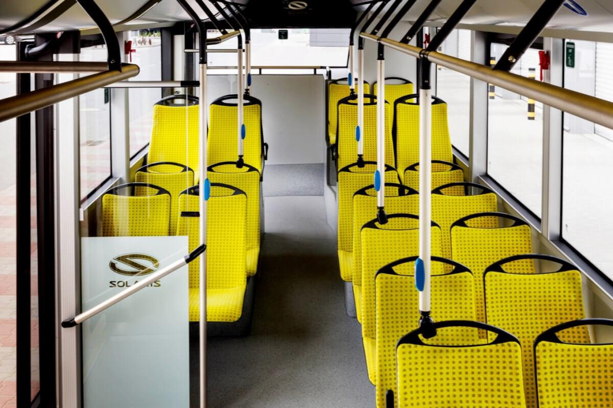 Συνεργασία Δήμου Καλαμάτας-Αστικού ΚΤΕΛ για τα ηλεκτροκίνητα λεωφορεία προτείνει η ΔΕΗ
