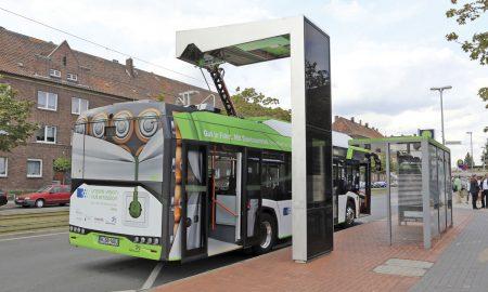 Νίκας: Πρόγραμμα συνεργασίας με Αστικό και Υπεραστικό ΚΤΕΛ για τα ηλεκτροκίνητα λεωφορεία