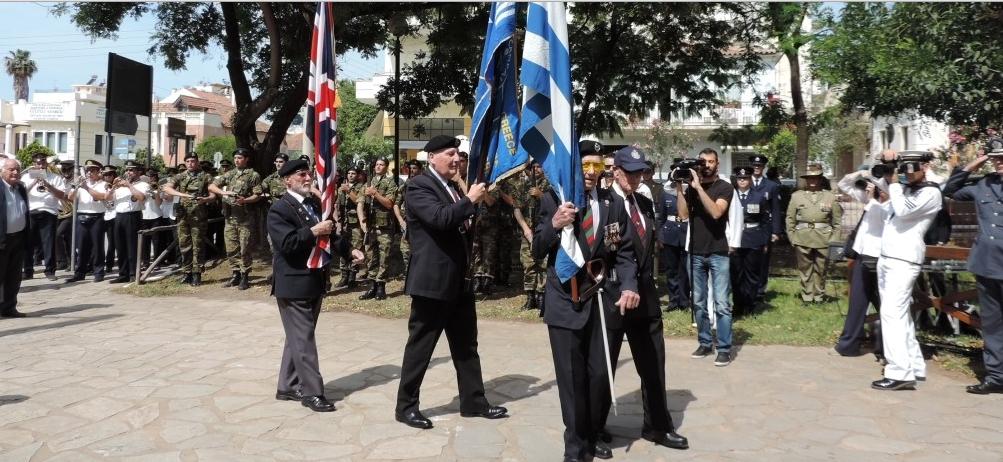 Την Τρίτη 8 Μαΐου η 77η επέτειος της Μάχης της Καλαμάτας