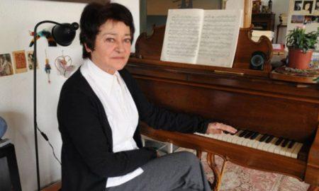 Η Νέλλη Σεμιτέκολο στην «Άνοιξη των Πλήκτρων»