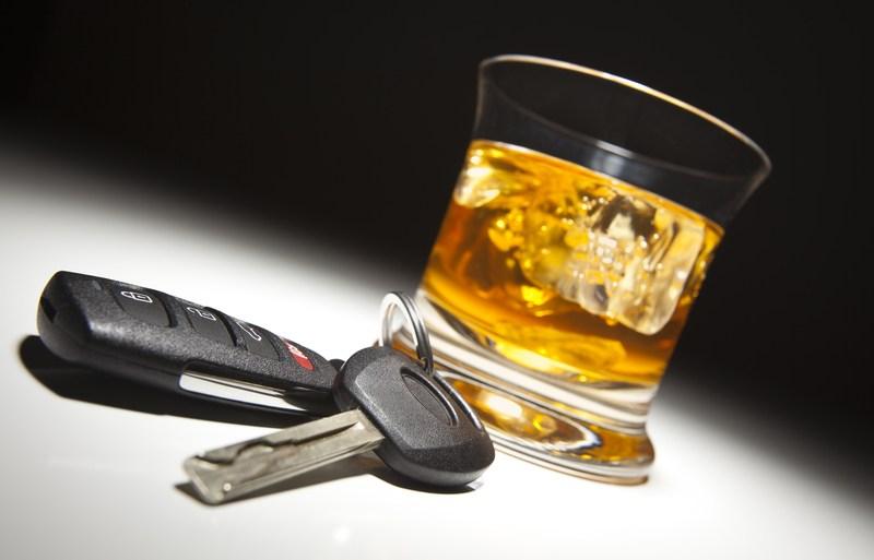Στην 4η θέση πανελλαδικά οι Πελοποννήσιοι για οδήγηση υπό την επήρεια αλκοόλ