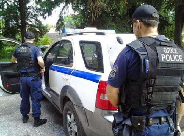 31 συλλήψεις στη Μεσσηνία σε 3 ημέρες-81 συνολικά στην Περιφέρεια Πελοποννήσου