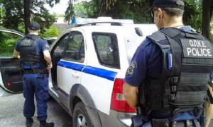 Συνελήφθη από την ΟΠΚΕ Μεσσηνίας 21χρονος για κλοπές σε χωριά της Καλαμάτας