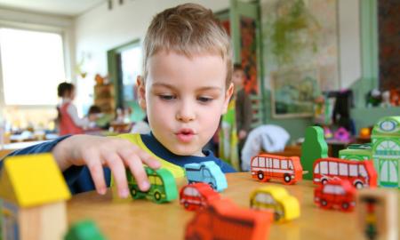 Σε 3 δήμους της Μεσσηνίας θα ισχύσει από τον Σεπτέμβριο η δίχρονη υποχρεωτική προσχολική εκπαίδευση