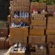 4.697 μαϊμού προϊόντα κατασχέθηκαν – 4 συλλήψεις στην Αγ.Τριάδα
