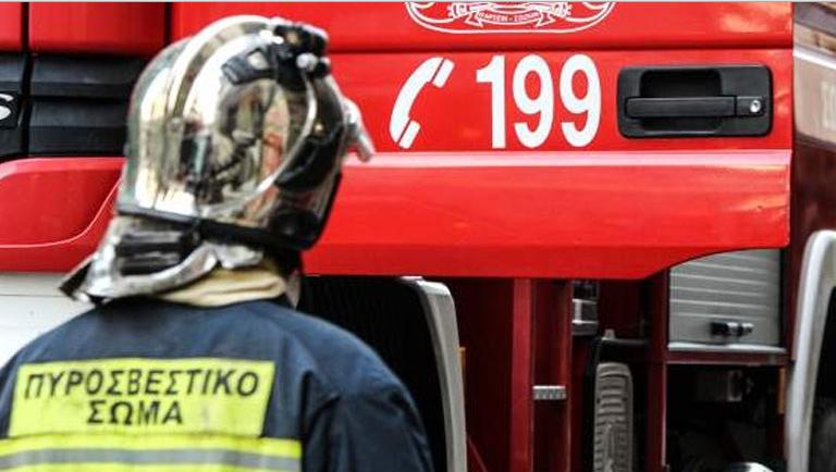 Άσκηση ετοιμότητας της Πυροσβεστικής Υπηρεσίας Καλαμάτας στο ΒΙΟ.ΠΑ