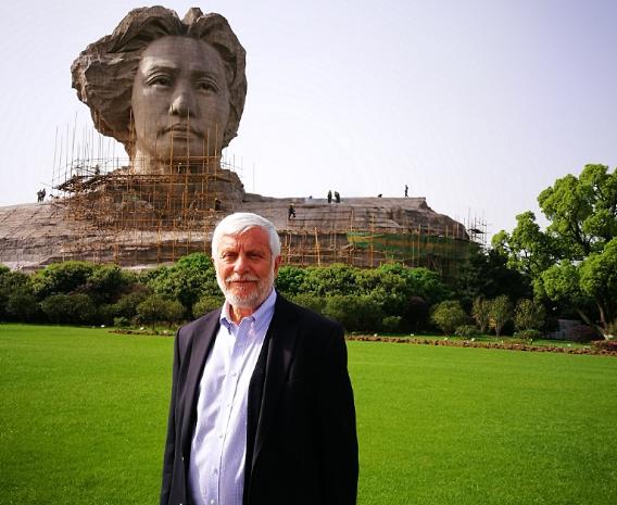 Πολιτική συμφωνία για δημιουργία Ελληνοκινεζικού Βιοτεχνικού Πάρκου στην Πελοπόννησο