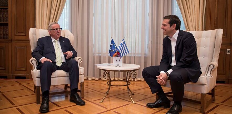"Mαξίμου: ""Ο κ.Μητσοτάκης θα αναγκαστεί να περιμένει ακόμα ένα χρόνο για εκλογές και μετά άλλα τέσσερα"""
