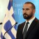 """Τζανακόπουλος: """"Η Κυβέρνηση αυτή έχει μέτωπο με τη συμμορίτικη ασυδοσία"""