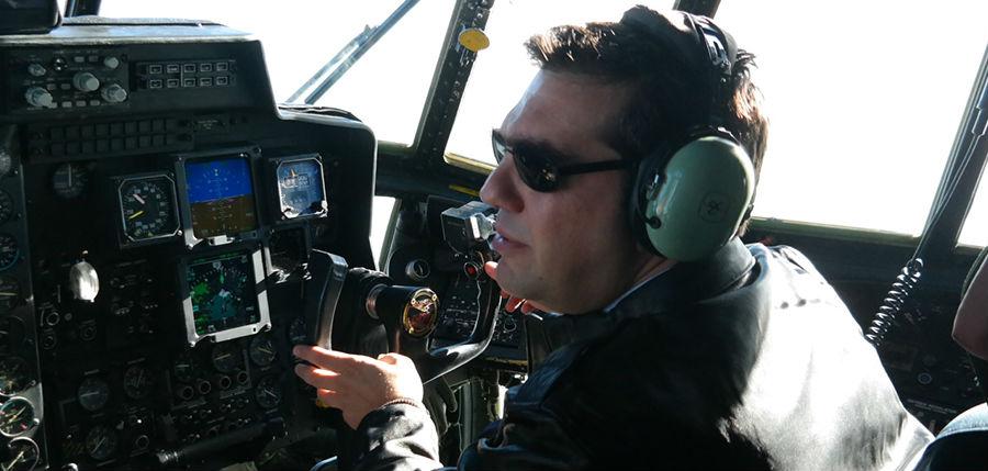 """Χρυσομάλλης: """"Ο κ. Τσίπρας προπονείται στις «αποδράσεις» με ελικόπτερο"""""""
