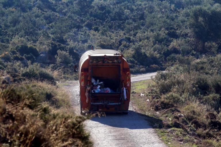 Τραγωδία στην Τήνο! Απορριματοφόρο έπεσε σε γκρεμό – Νεκροί υπάλληλοι του Δήμου