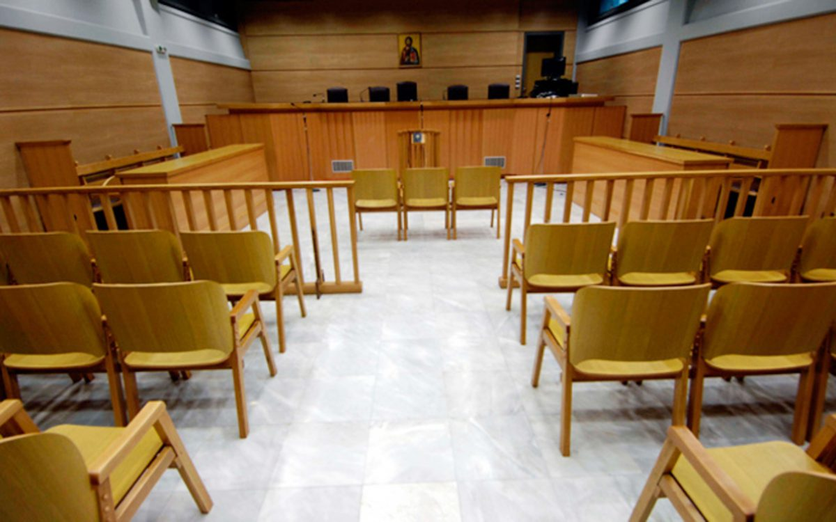 ΕΦΚΑ κατά δικηγορικού λειτουργήματος