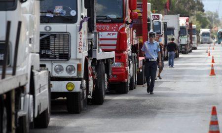Απαγόρευση κυκλοφορίας φορτηγών αυτοκινήτων τις ημέρες πριν από την Πρωτομαγιά – Ποια οχήματα εξαιρούνται