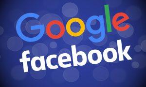 Η Google και το Facebook καταγράφουν κάθε μας κίνηση στο διαδίκτυο