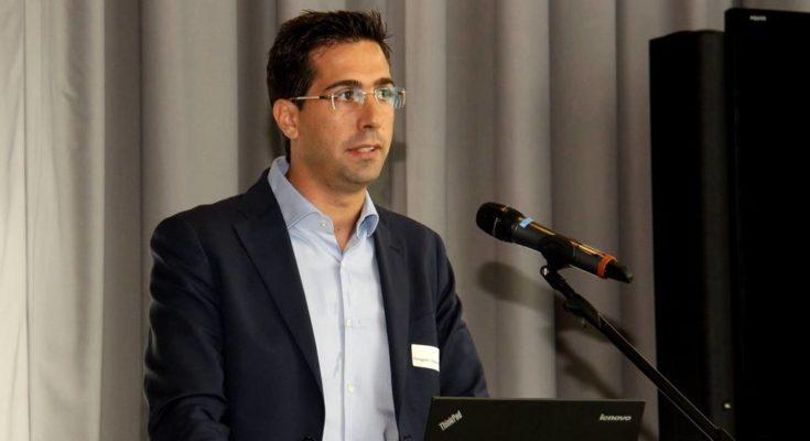 Γενικός Γραμματέας στο νέο ΔΣ του Συλλόγου Ελλήνων Συγκοινωνιολόγων ο Π.Παπαντωνίου