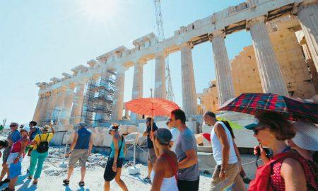 Κουντουρά: «Επιπλέον δύο εκατ. τουρίστες θα επισκεφτούν την Ελλάδα το 2018»