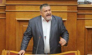"""Κουκούτσης: """"Το παιχνίδι των πολυεθνικών σε βάρος του κοσμάκη θα συνεχιστεί"""""""